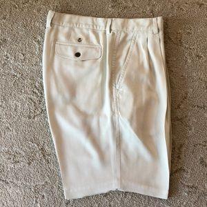 Tommy Bahama Silk Shorts
